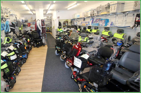 Scarborough Mobility Shop 3